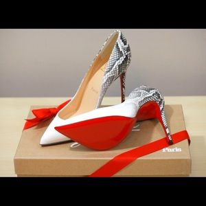 Christian Louboutin's (Brand New)